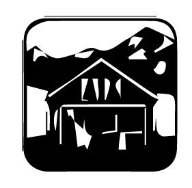cabin logo