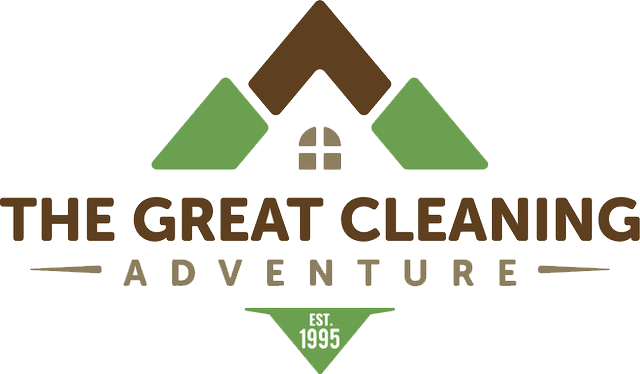 Great Cleaning Adventure logo