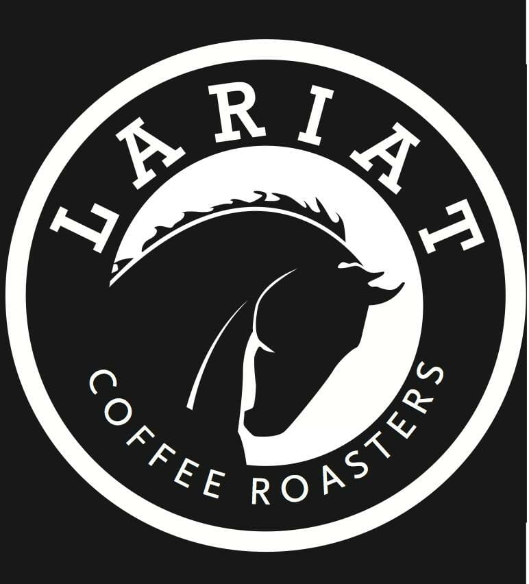 Lariat Coffee Logo