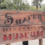 shafer museum winthrop
