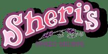 Sheri's Sweet Shoppe logo