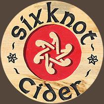 sixknot cider logo