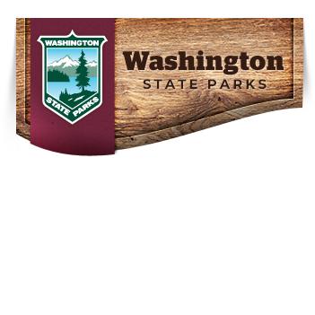 pearrygin lake state park logo