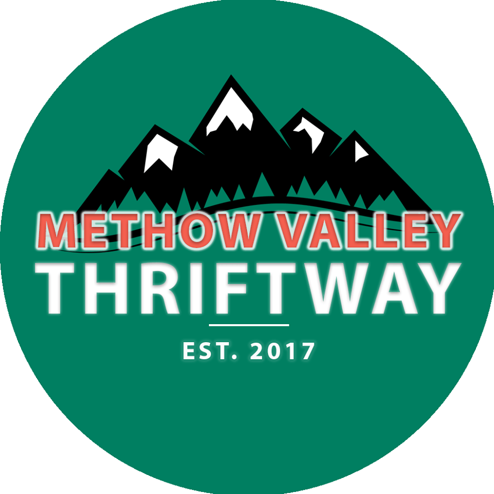 Methow Valley Thriftway Logo
