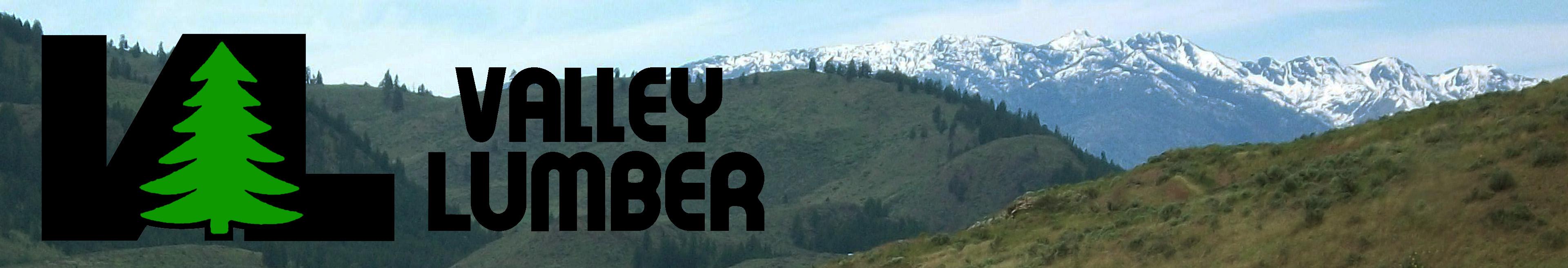 Valley Lumber logo