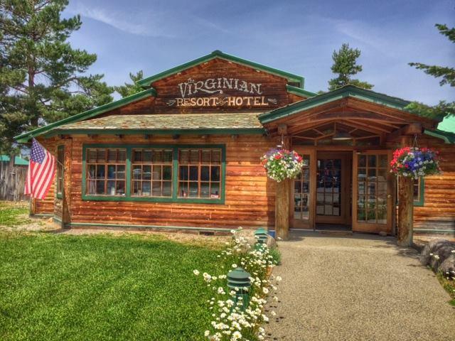 virginian resort vacation rental