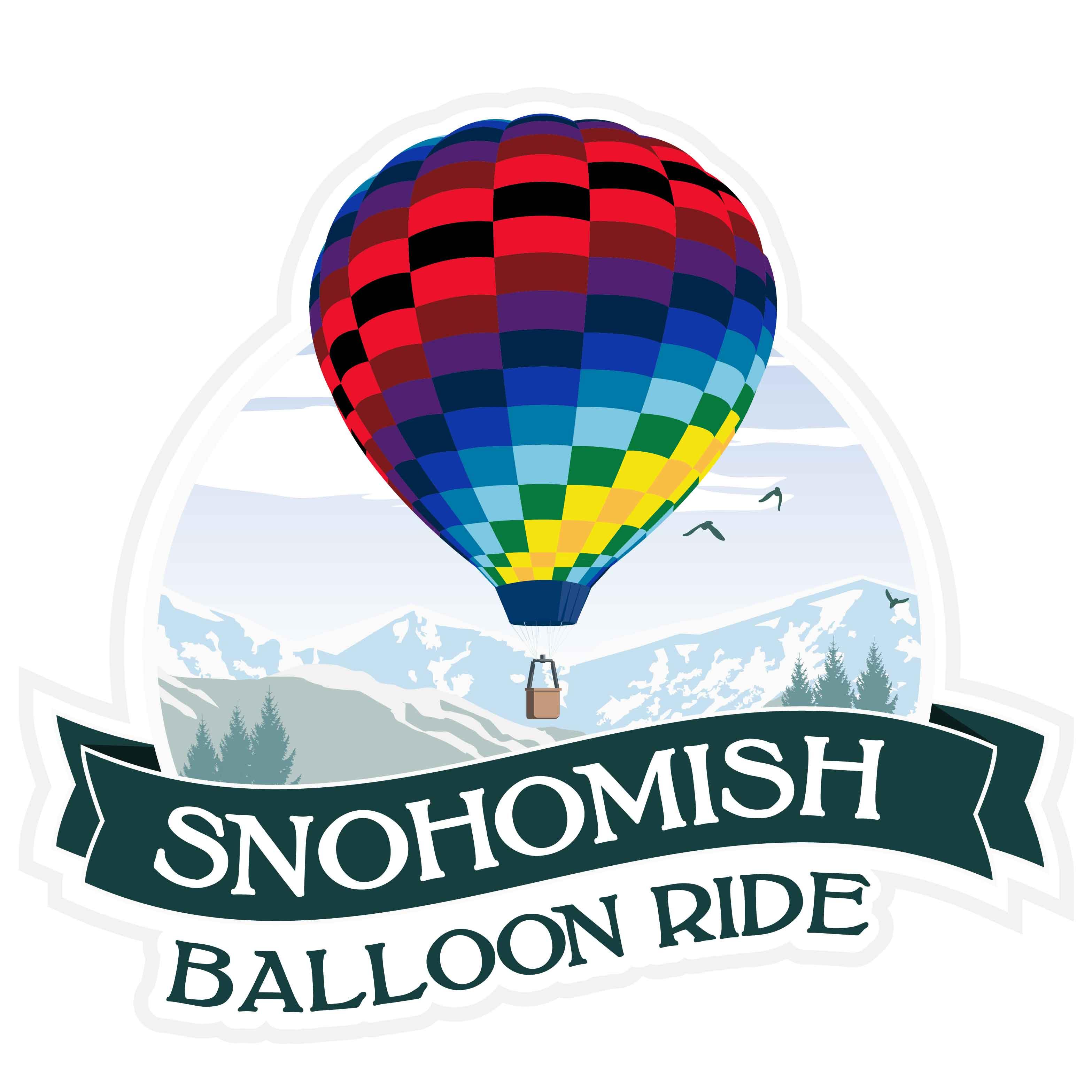 Snohomish Balloon Rides winthrop wa balloon roundup hot air balloon