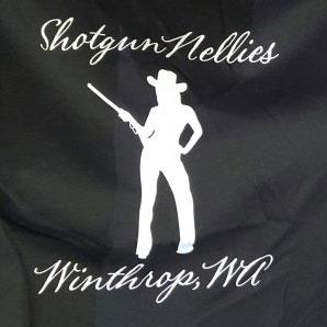 shotgun nellies in winthrop wa