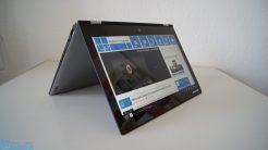 Lenovo Yoga 2 Pro Zelt