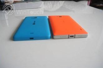 Vergleich mit Lumia 930