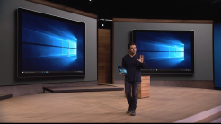 Surface Pro 4 Display