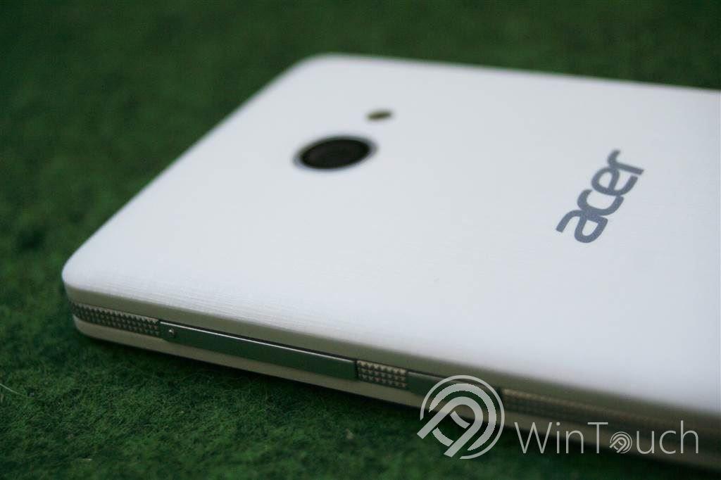 WinTouch Test: Acer Liquid M220 Plus - Smartphones WinTouch.de