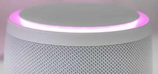 Telekom Smart-Speaker