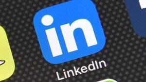LinkedIn iOS