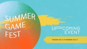 Xbox - Summer Game Fest