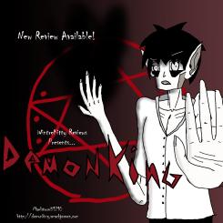 By Maelstrom51210. Demon King: http://demonking.smackjeeves.com/