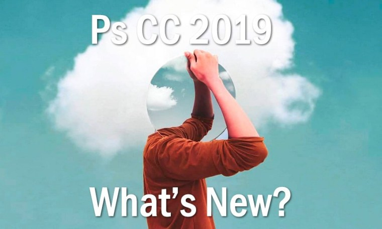 Adobe Photoshop creative cloud 2019 free download