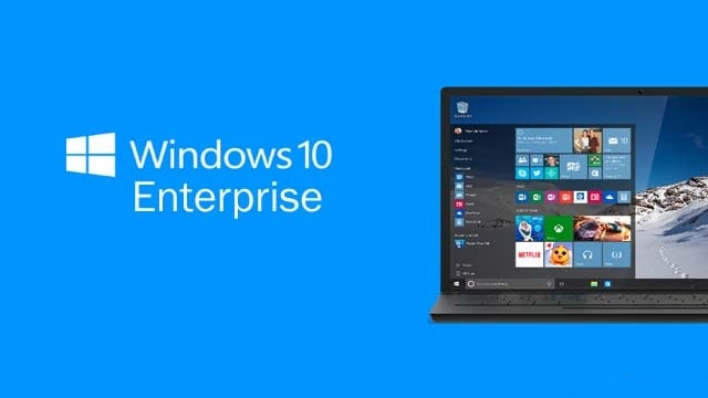 Windows 10 Enterprise ISO Free Download
