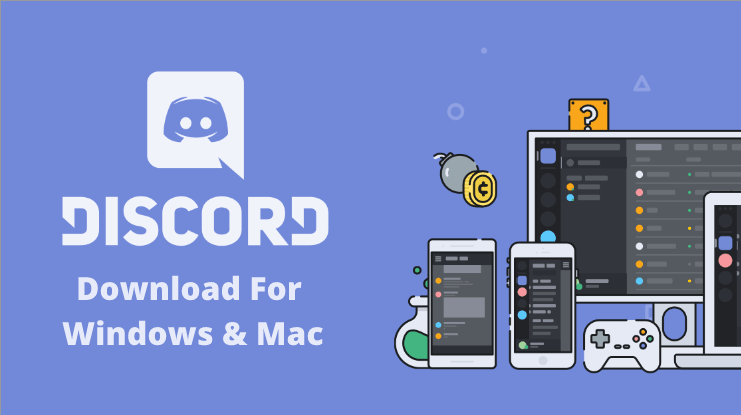Discord Free Download for Windows and Mac