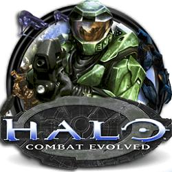 Halo Combat Evolved Icon