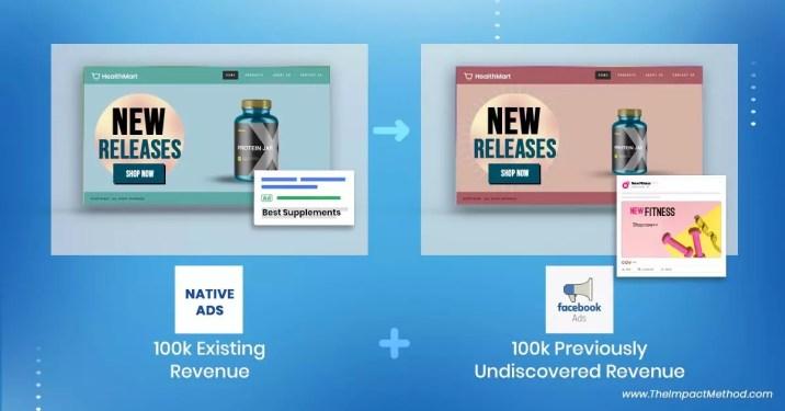 double revenue