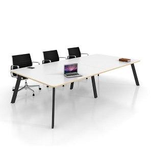 Double Gen X Meeting Table 1