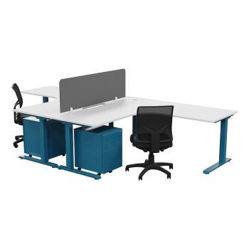 Configure workstation System 1