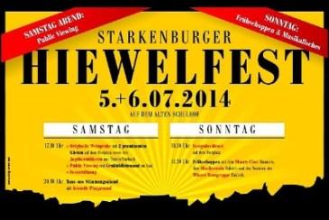Hiewelfest