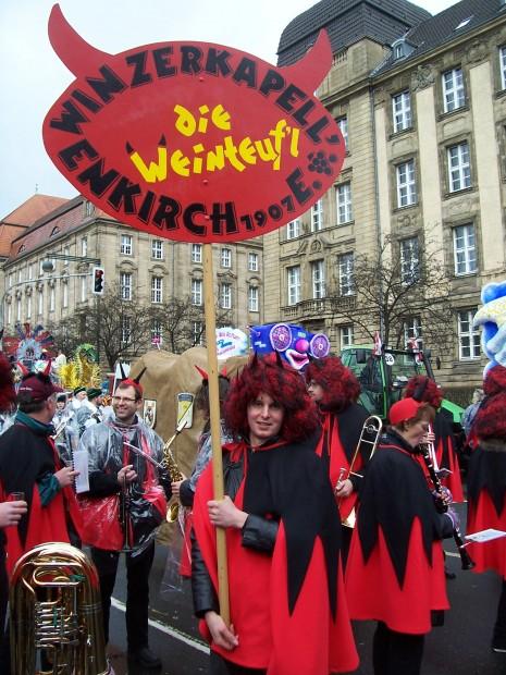 2009 - Karneval Düsseldorf - 002