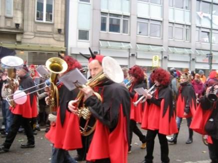 2009 - Karneval Düsseldorf - 011