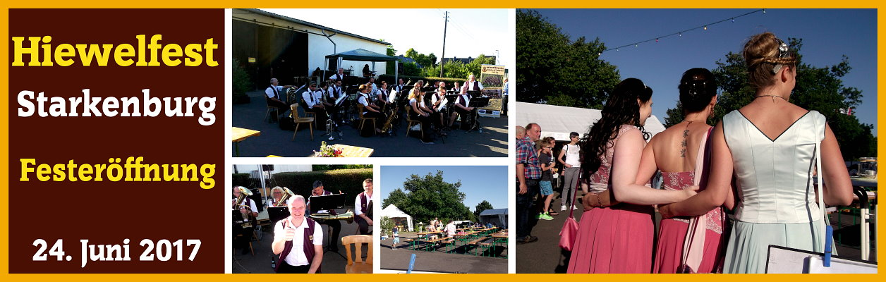 2017 – Hiewelfest in Starkenburg