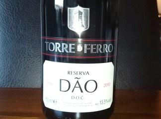 Torre de Ferre Dao DOC Reserva