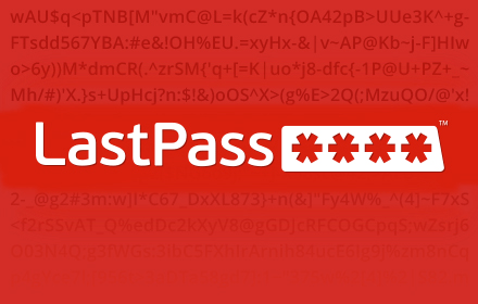 What I Use: LastPass