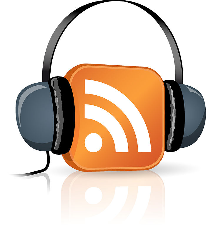 What I Use: Podcasts