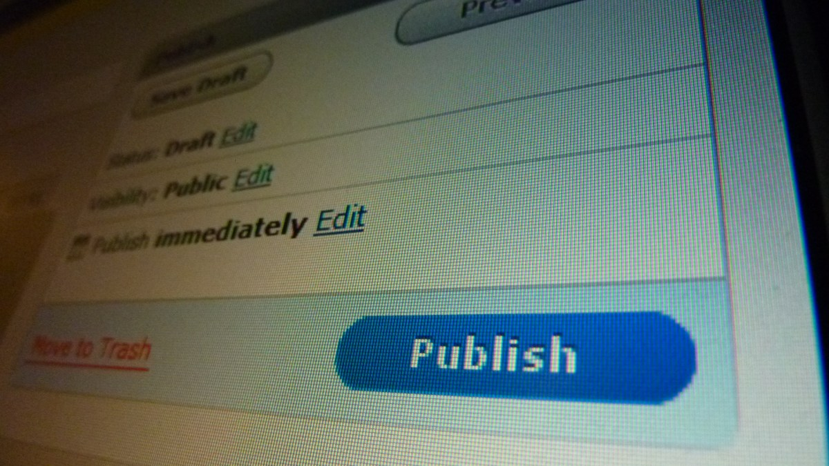 <span class='p-name'>Publishing Your Content Online and Syndicating it Elsewhere</span>