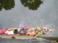 Śluza na Kanale Bydgoskim