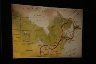 Pomysł wydawania WIOSŁA pojawił się podczas wyprawy do Kanady