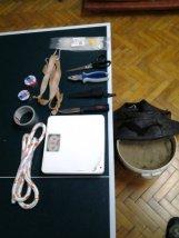 Narzędzia i materiały
