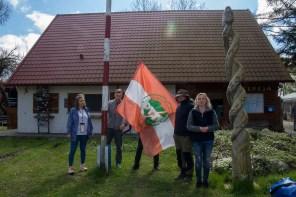 Początek sezonu w Sorkwitach (fot. Katarzyna Ugorowska)