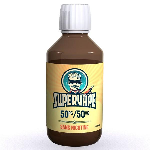 Base 50/50 SuperVape