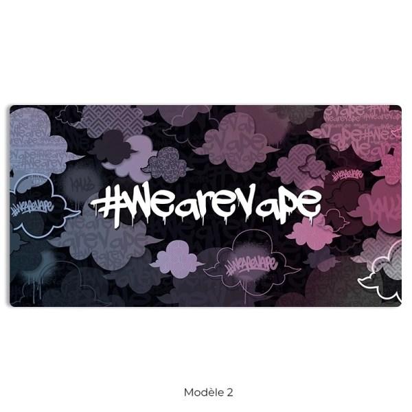Tapis We are Vape
