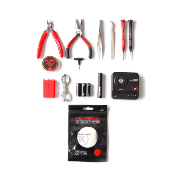 Kit V3 Coil Master