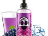 Grurple Slush Bucket – Joe's Juice