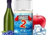 Crazy Chvmpvgne V2 Ice Mukk Mukk