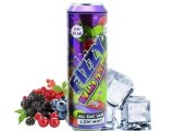 Wild Berry Fizzy – Mohawk & Co