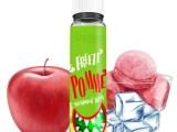 Pomme Freeze – Liquideo