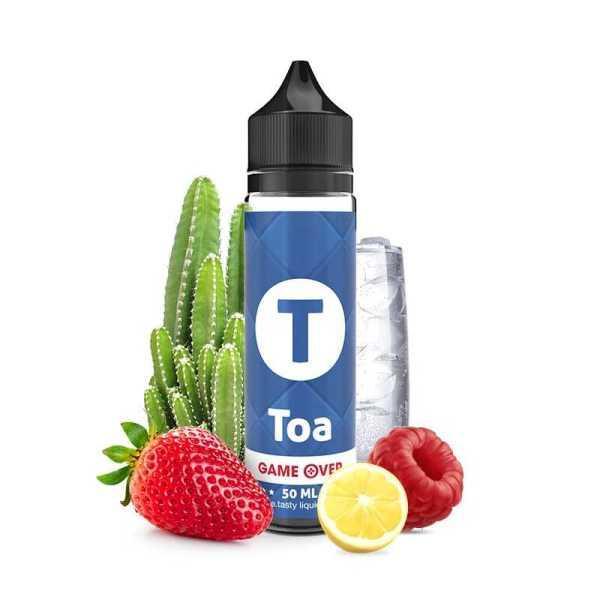 Toa - Game Over - 50ml