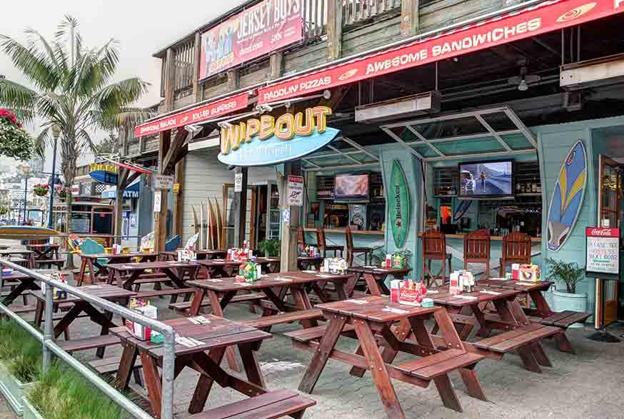 San Francisco Fishermans Wharf Restaurants Best
