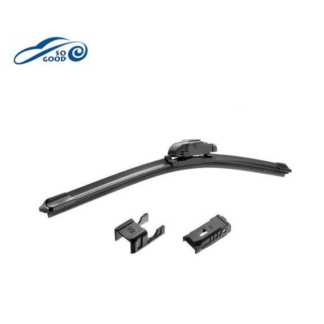 windshield wiper blade fit for more cars