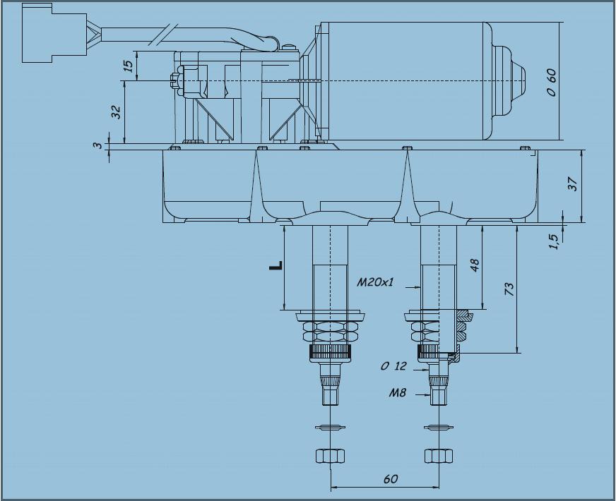 ongaro wiper motor wiring diagram miller tig welder foot pedal doga 111 series motors arms u0026 blades wipers caes custom111 dc torque